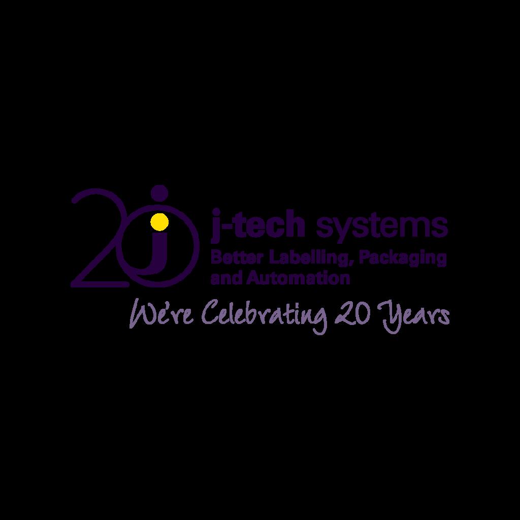 We're Celebrating 20 Years