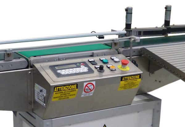 Check Weighers