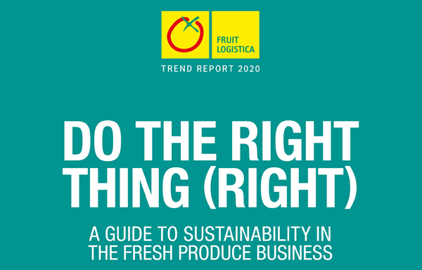 Do The Right Thing (Right) Trend Report